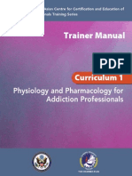 Trainer Curriculum 01