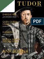 Revista Los Tudor