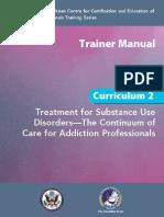 Trainer Curriculum 02