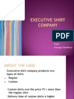 28142545 Executive Shirt Company