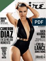 Esquire Mexico 2014-08