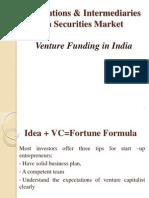 VentureFundsinIndia FINALE