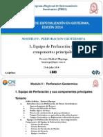 Presentacion Perforacion Equipo y Sus Comp UES 014 V2