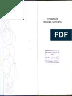 Offshore Engineering Vol-1 (S Chakrabarti)