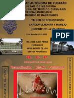 RCP PRESENTACION  2011