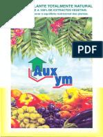 Auxym Original
