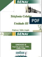 Aula 3 - Telefonia Celular