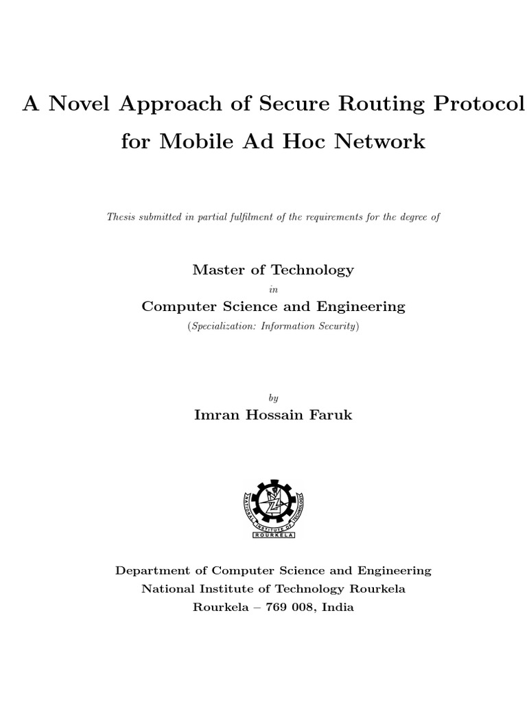 Matlab Code For Aodv Routing Protocol