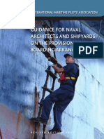 Guidance for Naval Architects