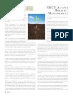 NRCS Article Winter 2012 2