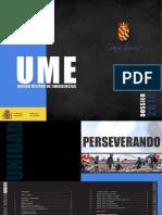 Dossier UME 2014