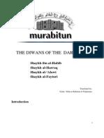 Diwans of the Darqawa