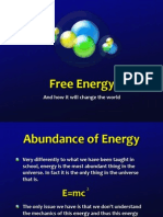 QMoGen Bali Free Energy Initiative