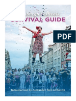 Edinburgh Festivals Survival Guide
