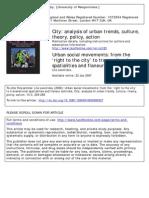 City Space 1