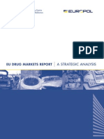 Eu Drug Markets Report