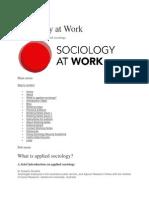 SociLogy