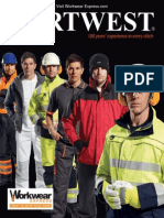 Portwest Industrial Workwear and PPE