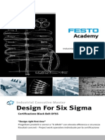 Master Design for Six Sigma Rev 20 13a