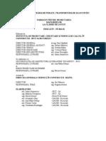 Normativ pentru proiectarea mansardelor NP 064 2002 2