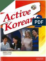 Active Korean 2