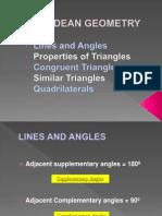 g10m euclidean geometry