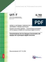 ITU-T-G.783-200603