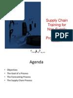 Supply Chain 101 - SAP