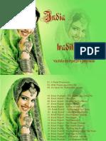 India Traditionala - Vazuta de Maestrii Penelului
