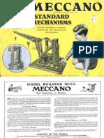 1935 Standard Mechanisms