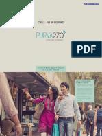 Purva270 Brochure,PURVA 270 Degree Brochure