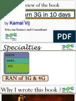 Learn 3Gin10Days