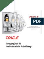 Oracle VM