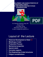 Report on Civil Engineering