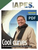 Shapes Magazine 2014 #1 - English