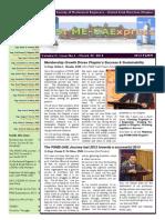 PSME-UAE Newsletter Vol.2 Issue No.1