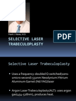 Selective Laser Tra Be Culo p Lasty