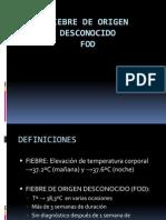 FIEBRE DE ORIGEN DESCONOCIDO.ppt