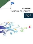 Manual de Usuario Samsung Galaxy Core