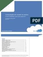 CloudComputingInEducation-BRZ