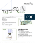DNA Extraction