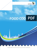 Food Code Dubai
