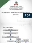 Incertezas de medições em ensaios fisico-quimicos
