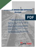 Broken Rail Detector