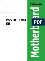 Placa Mae (p5vdc-Tvm) Manual