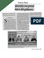 notas prensa portal puebla