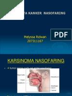 Karsinoma Faring