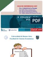 finanzas para pymes clarin