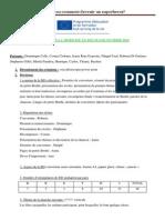 rapport mobilite roumanie