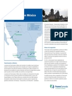 TransCanada in Mexico Spanish Final July 2013